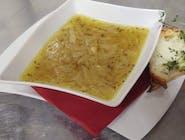 Zuppa di cipolle 300ml