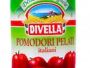 Pomodori pelati Divella 400gr