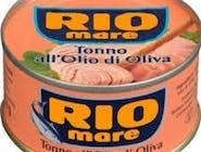 Tonno all'Olio di Oliva RIO MARE 1x120g