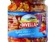 Mix aglio olio e peperoncino per Spaghetti, 190g