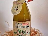 Olio d'Oliva Grezzona di Frantoio Levante 1L