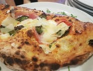Pizza Special. Ripieno special