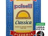 Farina classica per pizza Polseli 1Kg