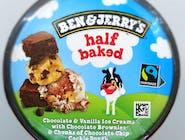 Ben&Jerry's Half Baked 465ml