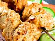 GARLIC CHICKEN TIKKA