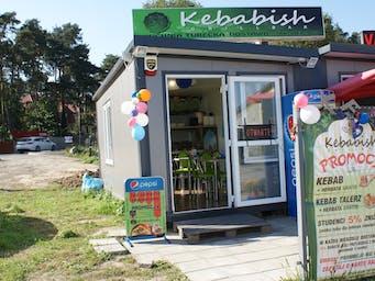 kebabish lesznowola