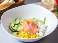"""Salată """"Somon"""""""