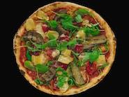 12. Vegetariano