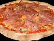 Pizza Funghi