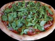 Pizza Prosciutto Rucola