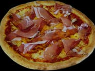 Pizza Speck