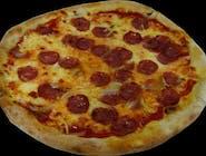 Pizza Sarda