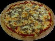 Pizza Tonno E Cipola