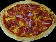 Pizza Coppa
