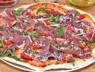 Pizza Prosciutto crudo si Rucola