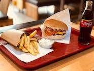 Meniu Evo Burger