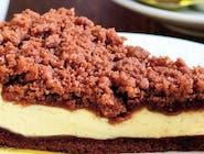 Tarta de ciocolata cu branza