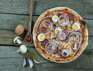 Pizza Picantina