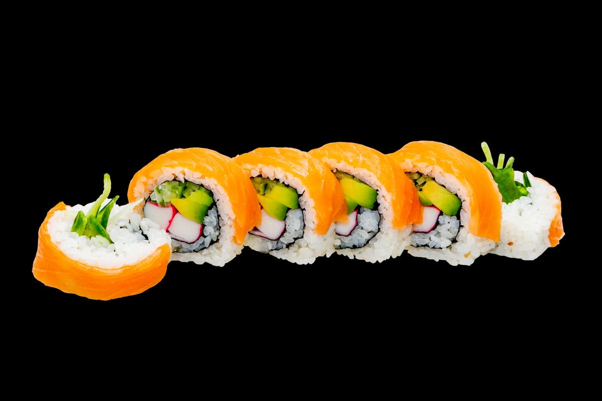California maki 6 szt