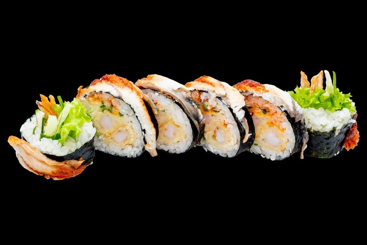 Ashi Sushi Specials