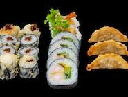 Ashi Lunch Mix