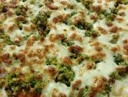Pizza Falafel mare