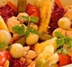 Salată de murături asortate