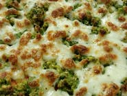 Pizza Falafel mica