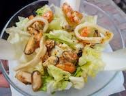 Salată fructe de mare