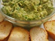 Salată de avocado