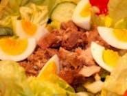 Salată Nicoise