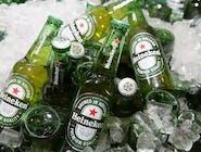 Heineken 0,5 l - 6,5 zł