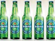 Heineken 0 % 0,5 l - 6,5 zł