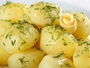 Ziemniaki / mascarpone
