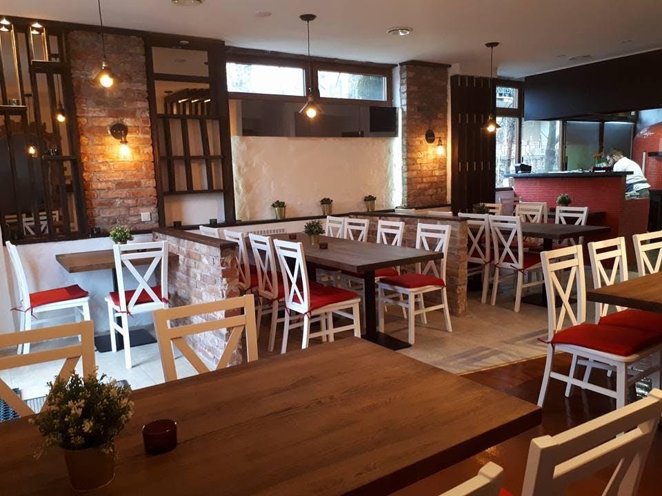 Restauracja Rosso Zamow I Zaplac Online Restauracja Rosso