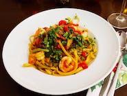 Spaghetti Zingarella