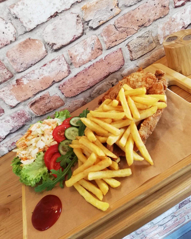 Zestawy Obiadowe