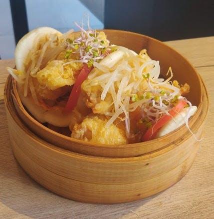 Bułeczki Bao Bao