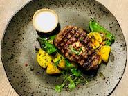 Filetto Aglio – Stek z polędwicy wołowej