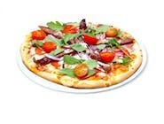 Pizza FARMERSKA CARNE