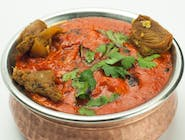 MUTTON MADRAS