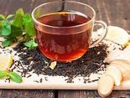 SPECIAL GINGER BLACK TEA