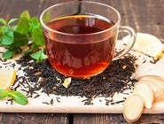 SPECIAL GINGER BLACK TEA