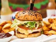 Burger Biedak