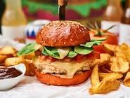 Burger Chikos