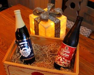 Piwa rzemieślnicze i miłe niespodzianki często będą na Was czekały:)