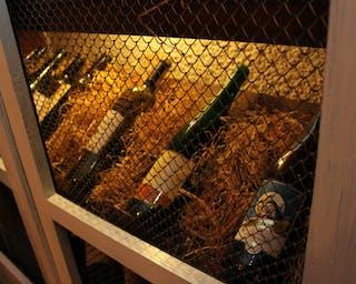 Wybór win i alkoholi, które stanowią doskonałe uzupełnienie posiłku!