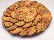 Plater ciasteczek