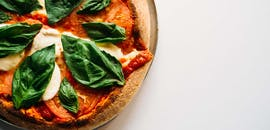 3+1 Pizza