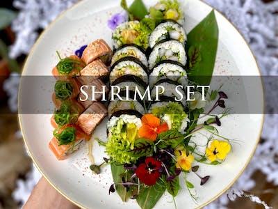 Shrimp Set 20 szt..